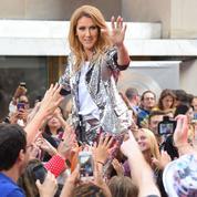 Céline Dion répond au Gabonais qui a repris son titre The power of love
