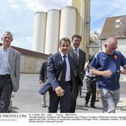 Terrorisme : la réplique de Sarkozy aux tirs croisés de l'exécutif
