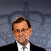 Le roi d'Espagne demande à Mariano Rajoy de tenter de former un gouvernement