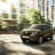 Les résultats de Renault n'ont jamais été aussi élevés