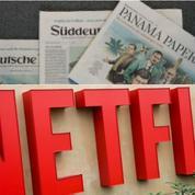 Netflix projette un film sur les Panama Papers