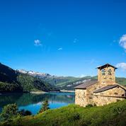 Savoie, Haute-Savoie: que la montagne est belle
