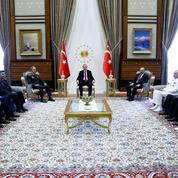 Erdogan met l'État turc au pas