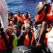 Italie : « Aware Migrants » ou les dangers vécus par les migrants