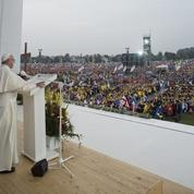 JMJ: l'appel du Pape à la jeunesse