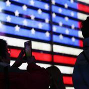 La croissance américaine déçoit encore