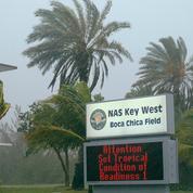 Des bases militaires américaines menacées par la montée des océans