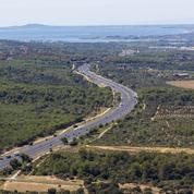 Autoroutes: l'État réhabilite les concessions