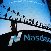Le Nasdaq fête une nouvelle entreprise française