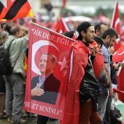 La politique turque s'invite en Allemagne