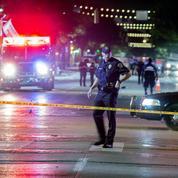 Une femme tuée et quatre personnes blessées dans des fusillades à Austin