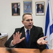 Antiterrorisme: Israël s'attaque à Facebook