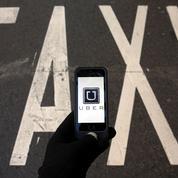 Uber investit 500 millions de dollars dans un service de cartographie