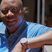 Herman Mashaba, le miséreux devenu millionnaire, se rêve en roi de Johannesburg