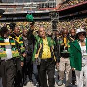 En Afrique du Sud, des municipales en forme de test pour Jacob Zuma et l'ANC