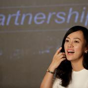 Uber fusionne ses activités en Chine avec son rival Didi Chuxing