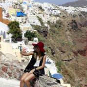 Le tourisme résiste en Europe