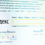 Moscou transforme le Web en piège judiciaire
