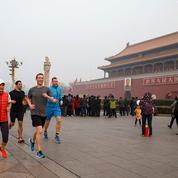 La Chine, le casse-tête des géants du Web