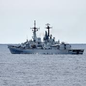 Libye: «Sophia» lutte en mer contre le trafic de migrants
