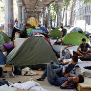 Une charte pour améliorer la prise en charge des migrants