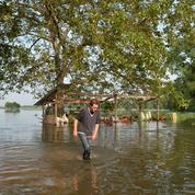 Inondations : 4 milliards d'euros de pertes pour les agriculteurs