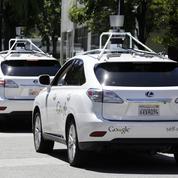Feu vert des ministres à l'expérimentation de véhicules autonomes