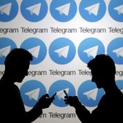 Telegram victime du piratage de 15 millions de comptes en Iran