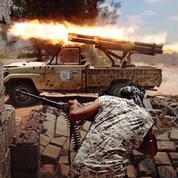 Libye : Daech en déroute