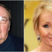 Patterson, Kinney, Rowling... les écrivains les mieux payés