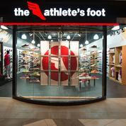 The Athlete's Foot reprend pied en France