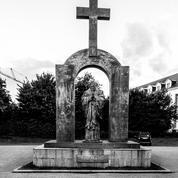 Jean-Paul II, un chemin de croix