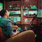 L'e-sport, un nouveau terrain de jeu pour les marques les plus connectées