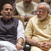 L'Inde engage sa grande révolution fiscale