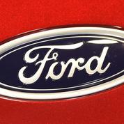 Ford doit rappeler plus de 800.000 voitures