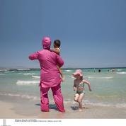 Polémique autour d'une journée «burkini» dans un parc aquatique