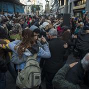 Les Argentins dansent le tango contre l'inflation