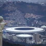 Les JO font de Rio la ville la plus chère au monde sur Airbnb