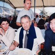 Politique, histoire et gastronomie, le legs de Michel Crépeau à Jean-Vincent Placé