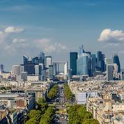 Vent d'optimisme pour les grandes entreprises françaises
