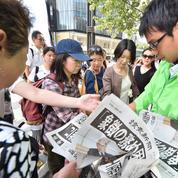 Japon: Akihito exprime son souhait d'abdiquer