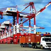 Les importations chinoises plongent en juillet