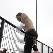 «Chemise arrachée» chez Air France : licencié, le délégué CGT veut contre-attaquer