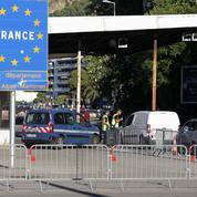 Migrants: quand Menton enterre Schengen