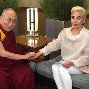 Lady Gaga s'est-elle attiré ou attirée les foudres de la twittosphère ?