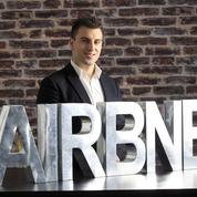 Airbnb vaut désormais 30milliards de dollars