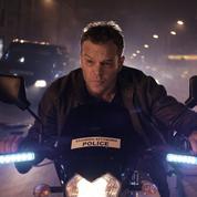Jason Bourne : en avant l'amnésique!
