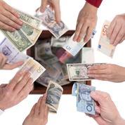Yves de Kerdrel: «Quand l'argent vaut trois fois rien»