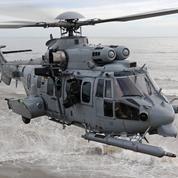 Le Koweït commande 30 hélicoptères Caracal à la France