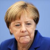 À treize mois des élections, Angela Merkel demeure sans rival